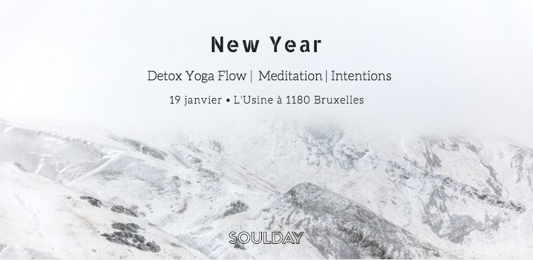 New Year visuel