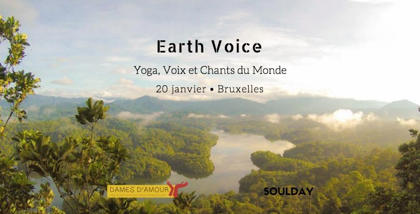 Earth Voice
